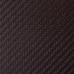AsukaBook NeoClassic Book brown carbon fiber cover product shot graphic image