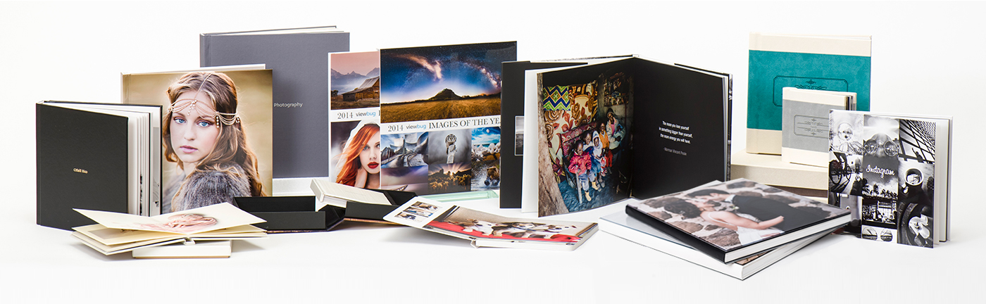 AsukaBoook Professional Photography Photo Albums and Books