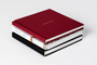 AsukaBook NeoClassic Book Flush Mount Photo Album Precision binding