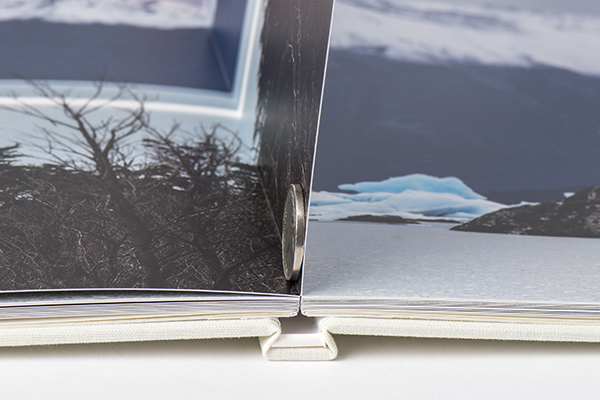 AsukaBook Zen Layflat Impact Photo Book Paper